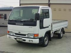 アトラストラックDX  1t 4WD
