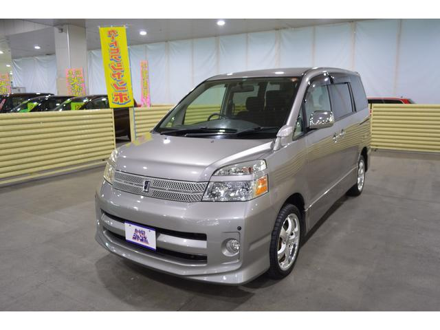 Photo of TOYOTA VOXY Z / used TOYOTA