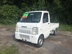 キャリイトラックKC 4WD