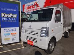 スクラムトラックKC 4WD MT 社外ワンセグ ナビ