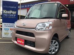 タントX SAIII 4WD 安心ドラレコナビP 両電動ドア