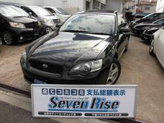 レガシィツーリングワゴン2.0i 4WD 保証付 事故無 CD HID ABS