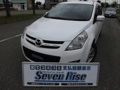 MPV23C スポーティパッケージ 4WD 保証付 事故無