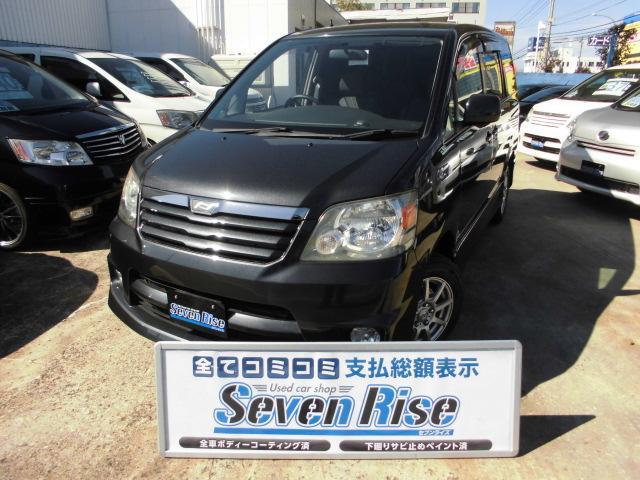 トヨタ SGセレクション 4WD 保証付 事故無 ワンオーナー ナビ