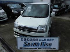 ムーヴVS 4WD 保証付 事故無 ワンオーナー CD MD