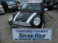 MINIクーパー 事故無  Tチェーン MD WSRS ABS