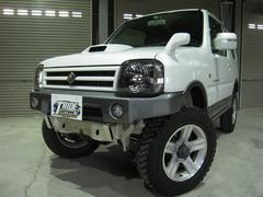 ジムニーランドベンチャー 4WD オートマ