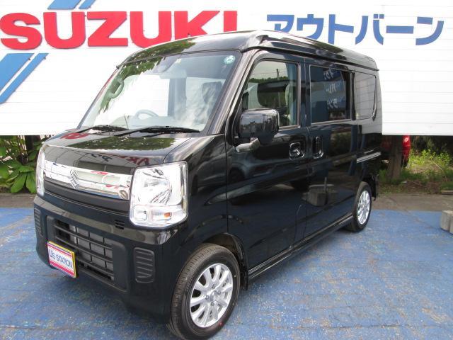 スズキ JPターボ 4WD