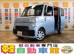 ハイゼットキャディーX SAII 4WD ターボ ABS エコアイドル