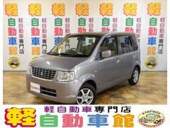 eKワゴンG 4WD ナビ TV ETC ABS