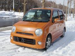 ムーヴラテXリミテッド 4WD 寒冷地仕様 Wエアバッグ ABS