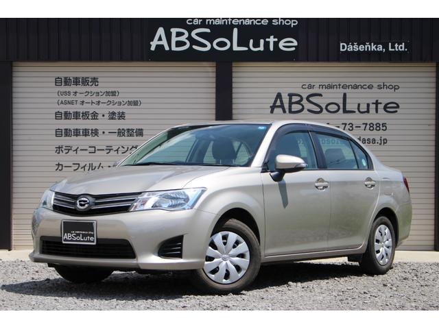 Photo of TOYOTA COROLLA AXIO 1.3X G EDITION / used TOYOTA