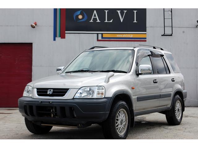 ホンダ CR−V ベースグレード 4WD 事故歴無し 社外アルミ ...