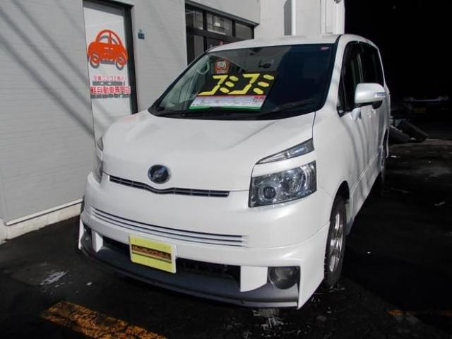 Photo of TOYOTA VOXY ZS / used TOYOTA