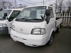 ボンゴトラック0.85t 4WD 平ボデー 2.4mボデー