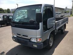 アトラストラック1.45t 4WD 平ボデー 3.1m荷台長