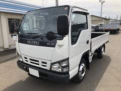 エルフトラック1.25t 4WD 平ボデー オートマチック