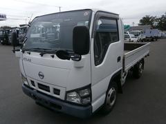 アトラストラック1.25t 4WD 平ボデー 3.1m長