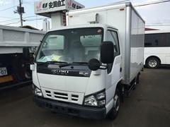 エルフトラック1.3t 4WD ドライバン オートマチック