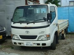 ダイナトラック1.2トン 4WD