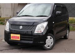 ワゴンRFX 4WD 3か月保証