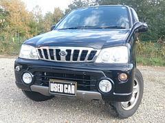 テリオスキッドL 4WD