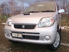 KeiBターボ 4WD