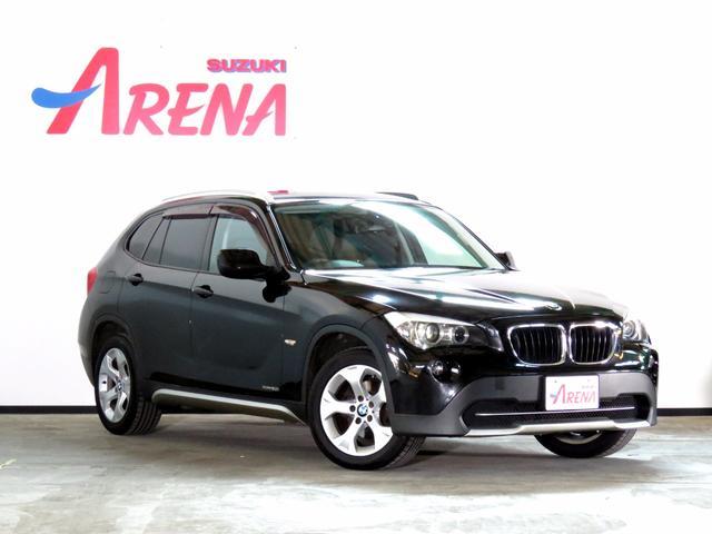BMW X1 xDrive 20i xライン 4WD 【純正ナビ】...