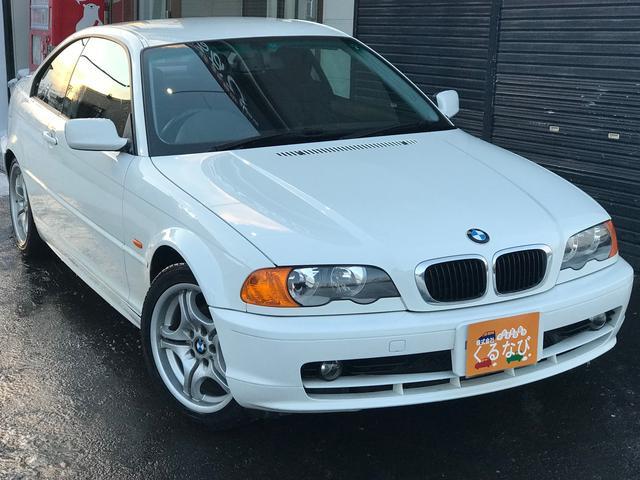 BMW 3シリーズ 318Ci 右ハンドル アルミホイール (検3...