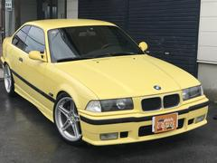 BMW318isワンオナ5MT限定SR黒皮18インチビルシュタイン