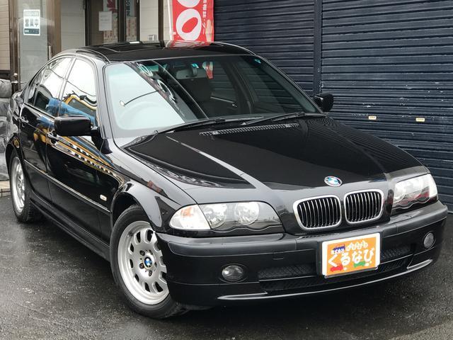 BMW 3シリーズ 320i サンルーフ 右ハンドル ETC キー...
