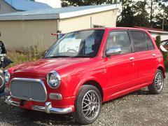 ミラジーノジーノ Sエディション自社全塗装済 1年保証