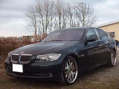 BMW330i サンルーフ 革シート