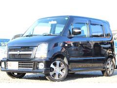 ワゴンRRR−Sリミテッド4WD・スマートキー・ナビ・ワンセグ