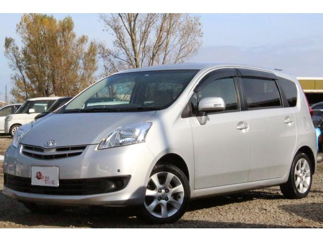 Photo of TOYOTA PASSO SETTE G / used TOYOTA