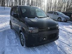eKスポーツX 4WD 1年保証付