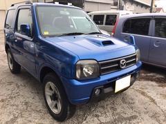 AZオフロードXC 4WD 1年保証付き