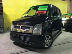 ワゴンRFX−Sリミテッド AT 4WD キーレス
