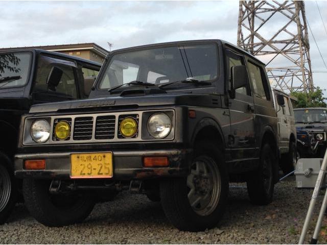 スズキ ジムニー 4WD (検31.6)
