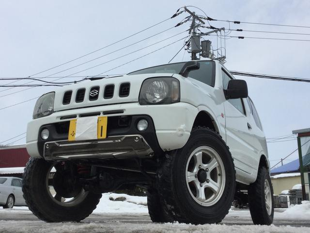 Photo of SUZUKI JIMNY XC / used SUZUKI