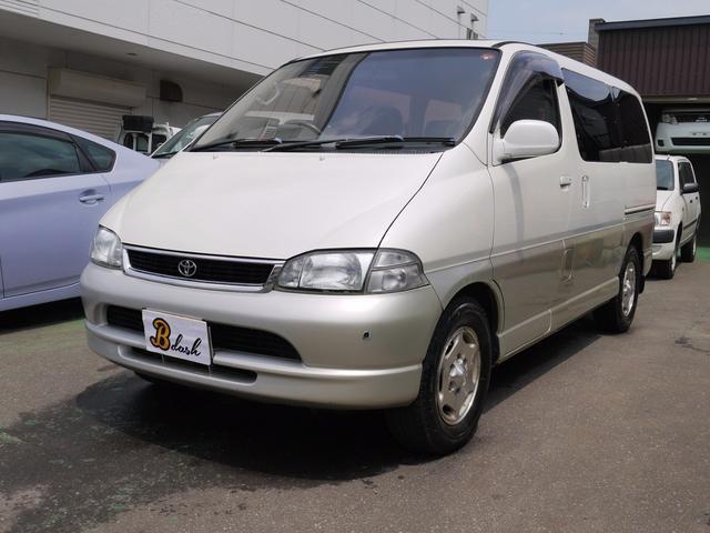 トヨタ Q ディーゼル 4WD