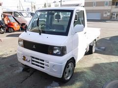 ミニキャブトラックAT 4WD