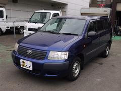サクシードバンAT 4WD
