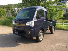 ハイゼットトラックジャンボ 4WD リフトアップ シートカバー