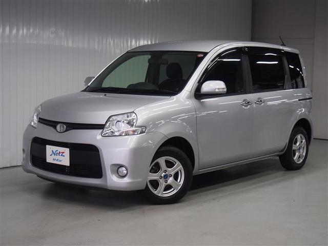トヨタ DICE 4WD
