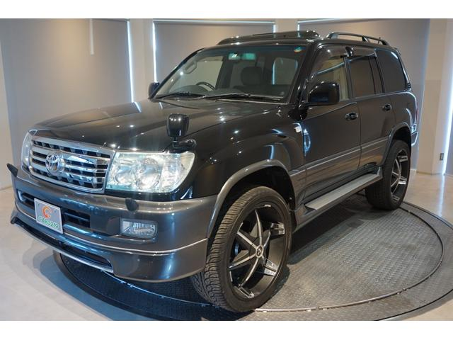 Photo of TOYOTA LAND CRUISER 100 VX LIMITED G SELECTION 60TH SPECIAL EDITION / used TOYOTA
