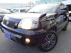 エクストレイルStt 4WD ワンオーナー