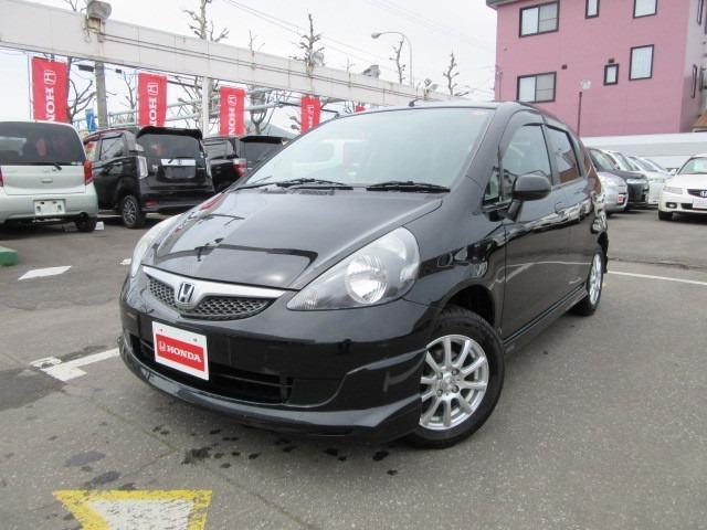 Photo of HONDA FIT 1.3A / used HONDA