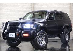 ハイラックスサーフSSR−G 4WD Gガード ミッキートンプソン16AW
