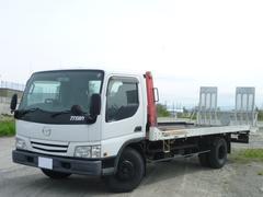 タイタントラックセーフティローダー積載車ラジコンNOx・PM適合ディーラ整備